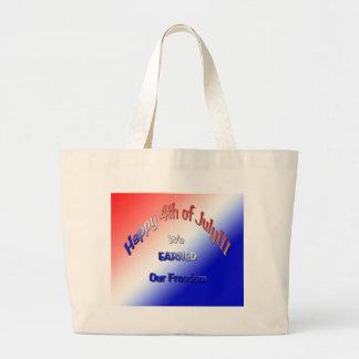 Happy 4th of July!!! Bag
