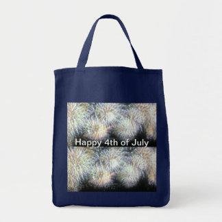 Happy 4th of July  Bag