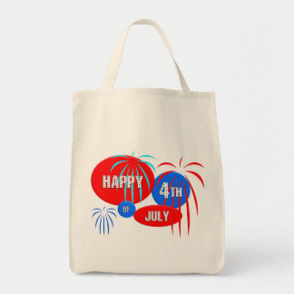 Happy 4th of July Bags