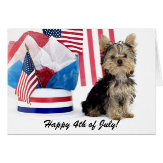 Happy 4th of July! Cards