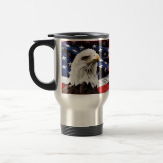 Happy 4th of July Independence Day 2014 Coffee Mug
