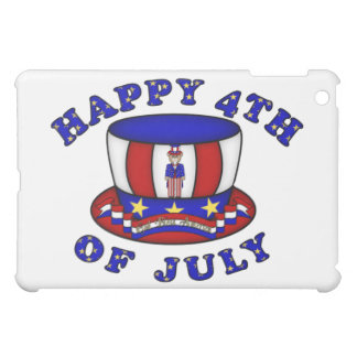 Happy 4th of July iPad Mini Covers