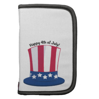 Happy 4th Of July! Planners