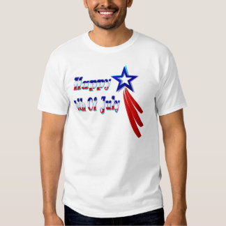 Happy 4th Of July Shirt