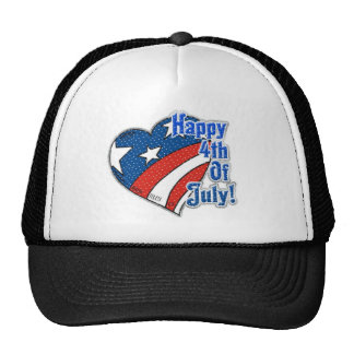 Happy 4th of July This Year Trucker Hat