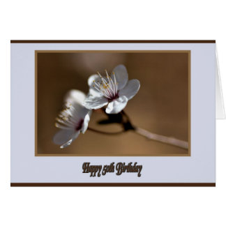 Happy 50th Birthday Greeting Cards