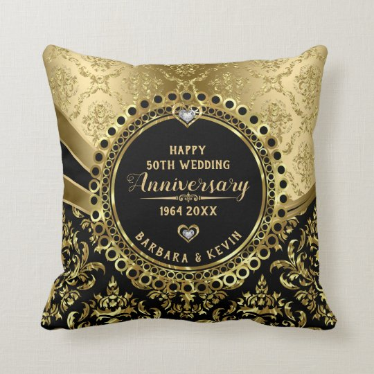 pillow throw bed sherry hutton kline in rectangle gold bath beyond pillows from metallic buy