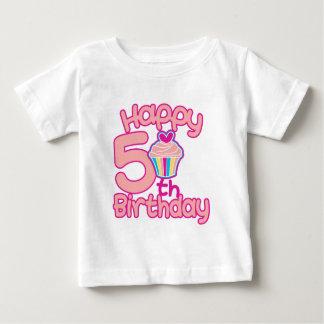 Happy 5th Birthday! Shirt