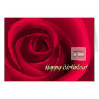 Happy 75th Birthday Customizable Greeting Cards