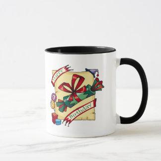 Happy 7th Birthday Gifts Mug