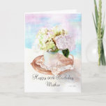 "Happy 90th Birthday Mother Card<br><div class=""desc"">90th birthday for Mother</div>"
