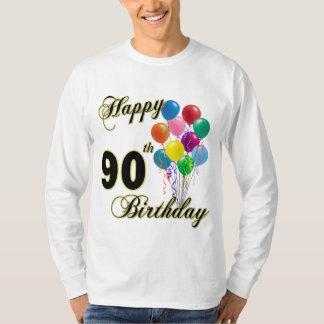 Happy 90th Birthday T-Shirt