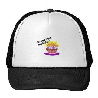Happy 90th Birthday! Trucker Hat