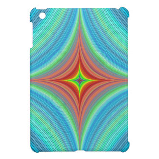 Happy abyss cover for the iPad mini