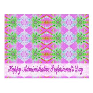 happy administrative professional day post cards
