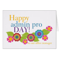 happy admin day images