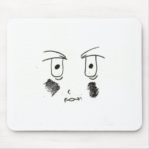 Happy after the love! 0001.jpg mousepad
