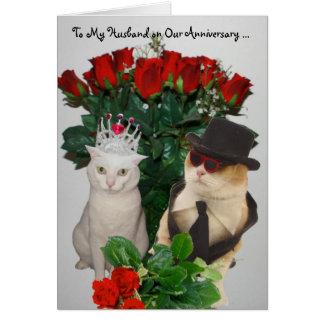 Happy Anniversary Cards