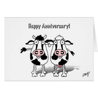 Happy Anniversary! Card