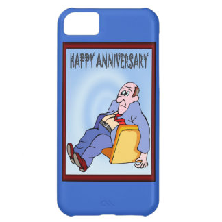 Happy Anniversary Case For iPhone 5C
