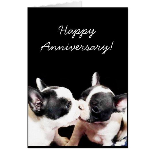happy anniversary bulldog