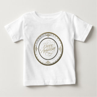 HAPPY ANNIVERSARY GIFTS BABY T-Shirt