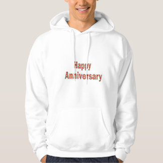 HAPPY Anniversary GIFTS n ReturnGIFTS LOWPRICES Hoodie