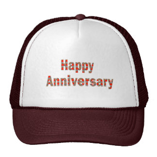 HAPPY Anniversary GIFTS n ReturnGIFTS LOWPRICES Trucker Hat