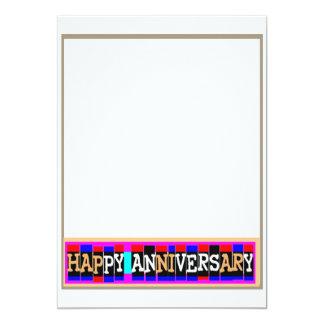 Happy Anniversary Invitation by Naveen