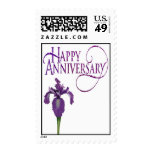 happy anniversary stamps
