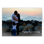 Happy Anniversary Stationery Note Card