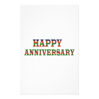 HAPPY ANNIVERSARY TEXT: happyanniversary lowprice Stationery