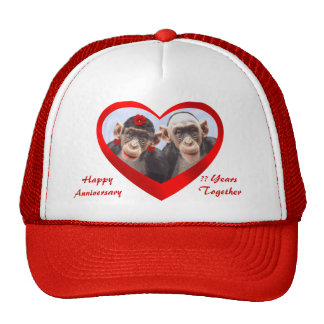 HAPPY ANNIVERSARY ?? YEARS TOGRTHER-HAT