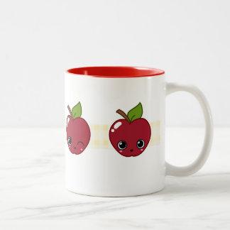 Happy Apple Mug