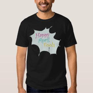 Happy April Fool's T-Shirt