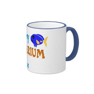 Happy Aquarium Mug