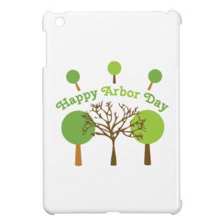 Happy Arbor Day Case For The iPad Mini