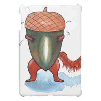 Happy Arbor Day iPad Mini Cover
