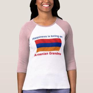 Happy Armenian Grandma Shirts