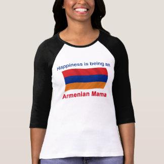Happy Armenian Mama Tees