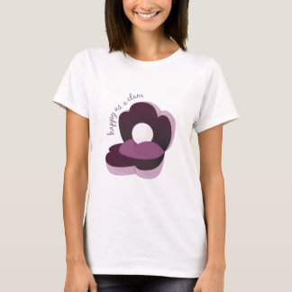 Happy As Clam T-Shirt