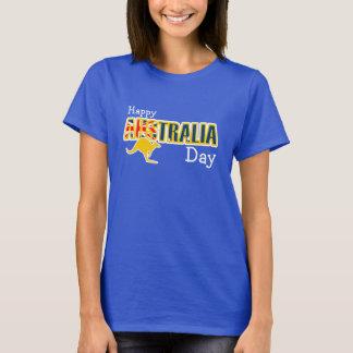 Happy Australia Day tee