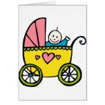 Happy Baby Cards