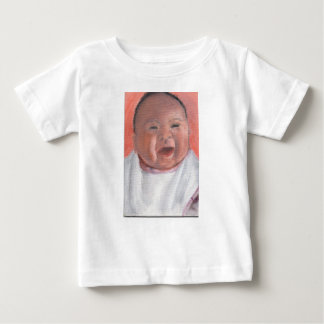 Happy Baby! Infant T-shirt