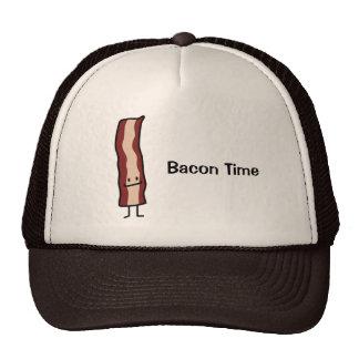 Happy Bacon Trucker Hat