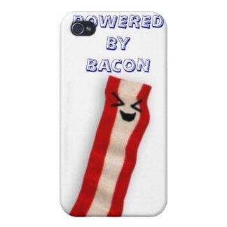 Happy Bacon iPhone 4/4S Case
