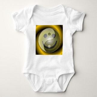 Happy Balance Baby Bodysuit