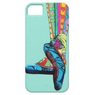 HAPPY BALLET II iPhone 5 CASES
