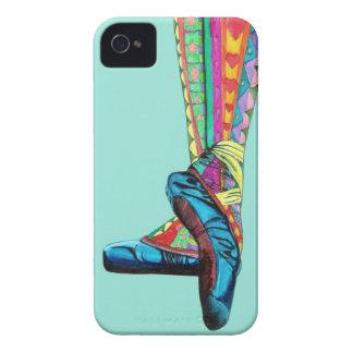 HAPPY BALLET II iPhone 4 Case-Mate CASES