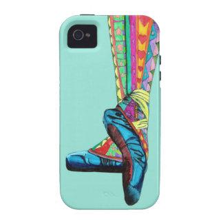 HAPPY BALLET II iPhone 4/4S CASE